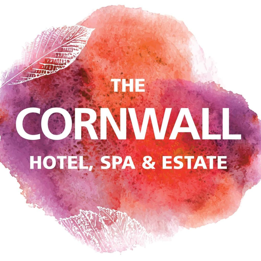 The Cornwall Hotel Spa & Estate Logo