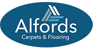 Alfords Carpets and Flooring Logo