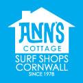 Ann's Cottage Logo