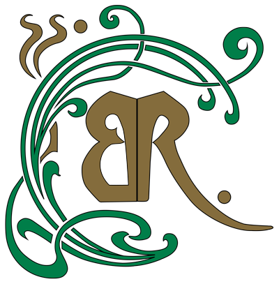 Barry Rowe Fine Jewellers Logo
