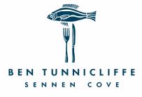 Ben Tunnicliffe - Sennen Cove Logo
