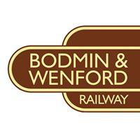 Bodmin & Wenford Railway Logo