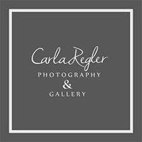 Carla Regler Photography Logo