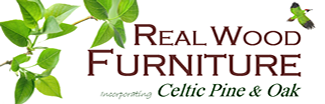 Celtic Pine and Oak Logo