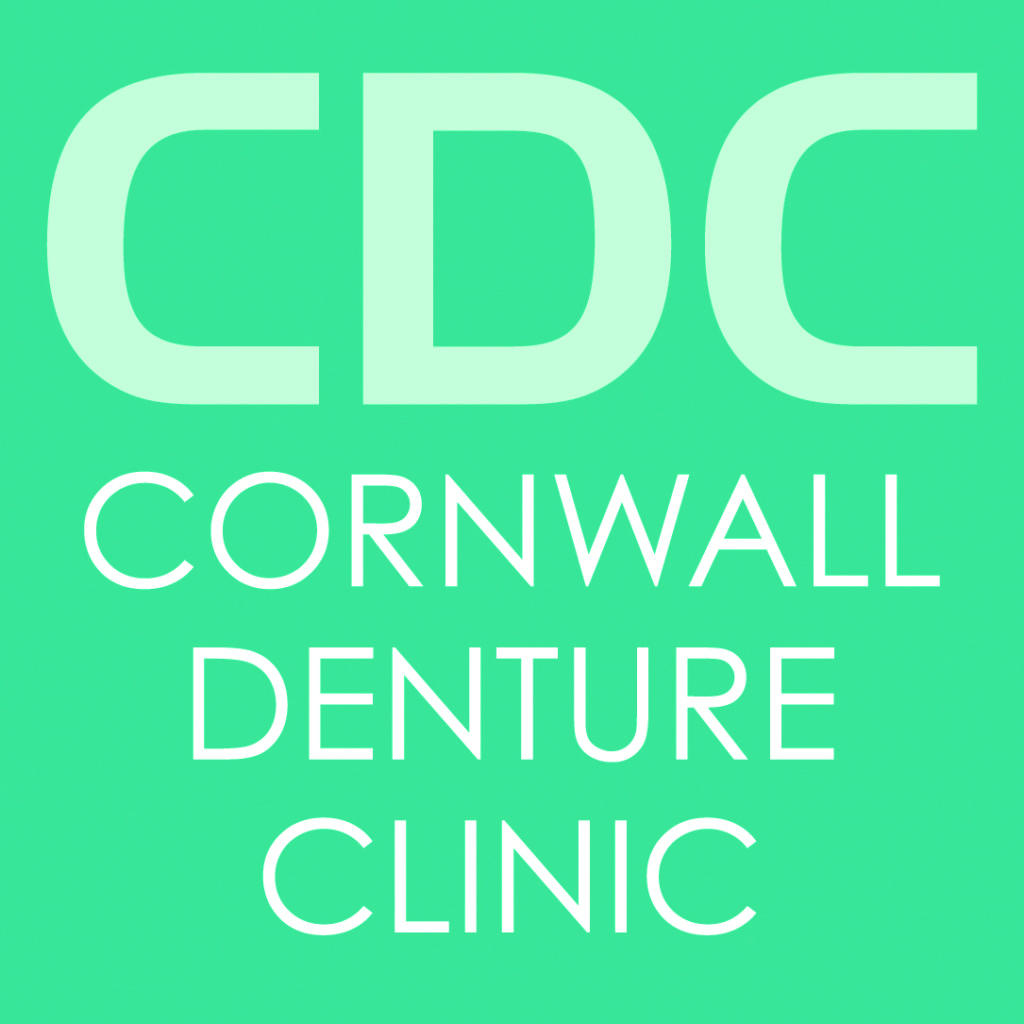 Cornwall Denture Clinic Logo