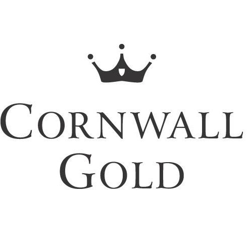 Cornwall Gold Logo