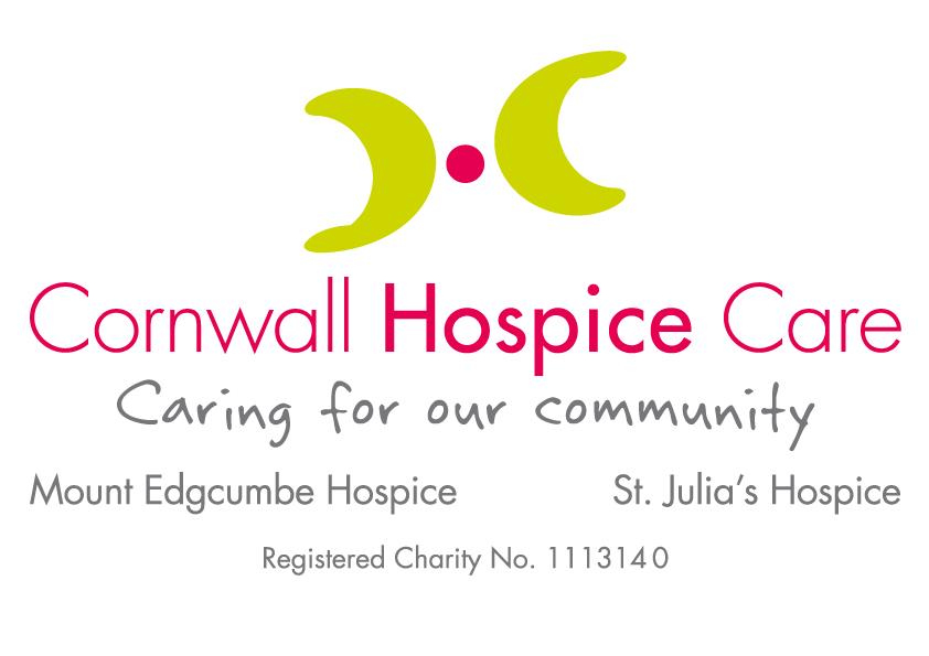 Cornwall Hospice Care Logo