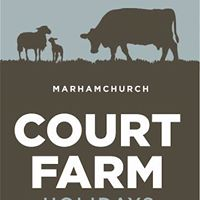 COURT FARM HOLIDAYS LTD Logo