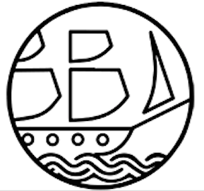 The Falmouth Packet Inn Logo