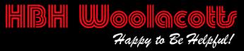 HBH Woolacotts Logo