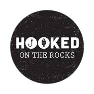 Hooked On The Rocks Logo