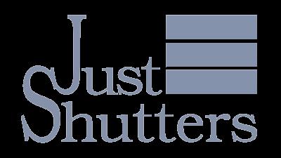 Just Shutters Logo