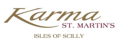 Karma St. Martin's Logo