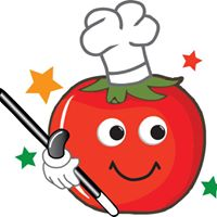 Little Kitchen Magicians Logo