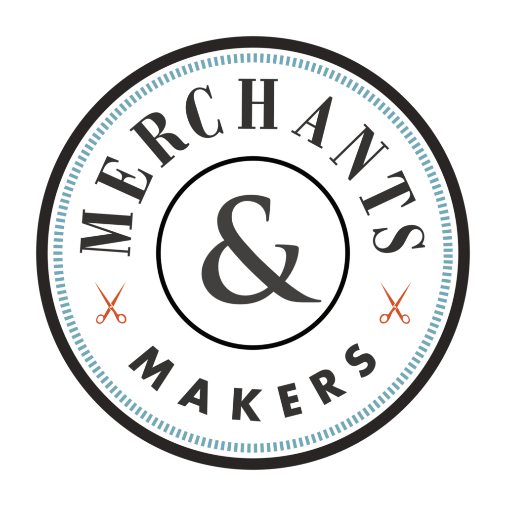 Merchants & Makers Logo