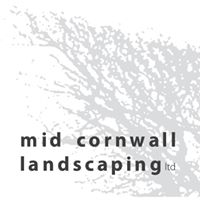 Mid Cornwall Landscaping Ltd Logo
