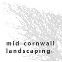 Mid Cornwall Landscaping Ltd Logo