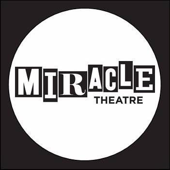 Miracle Theatre Logo