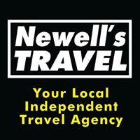 Newell's Travel Logo