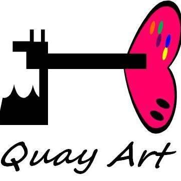 Quay Art Logo