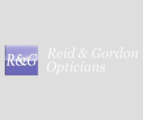 Reid & Gordon Logo