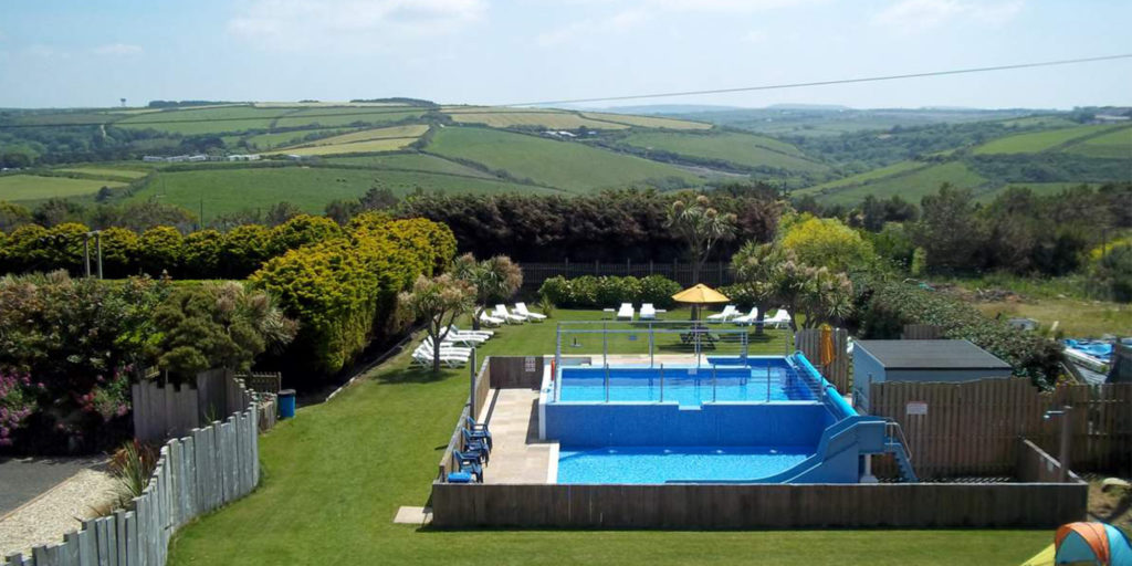 Let it all go at Sands Resort Hotel & Spa | Cornwall Living
