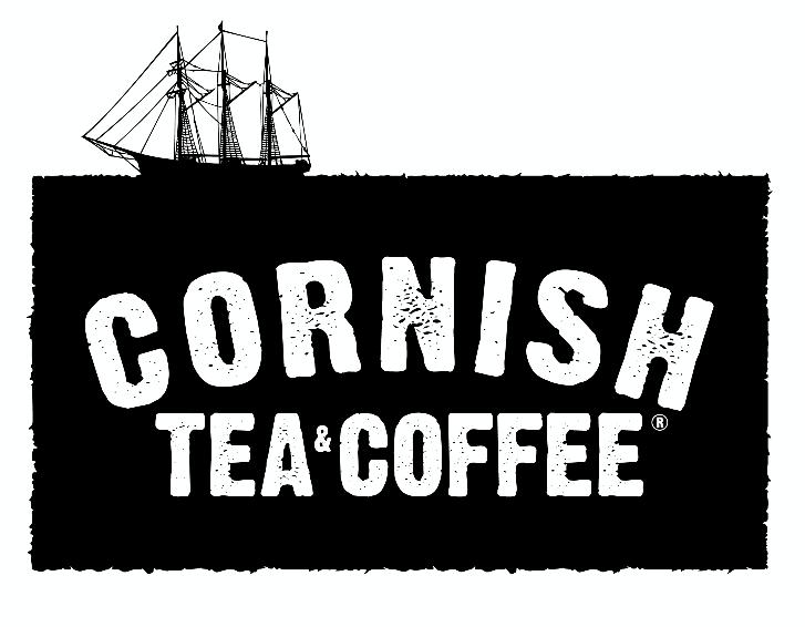 Cornish Tea and Cornish Coffee Logo