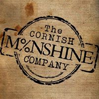 The Cornish Moonshine Company Logo