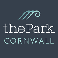 The Park Cornwall - Mawgan Porth Logo