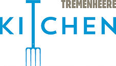 Tremenheere Kitchen Logo