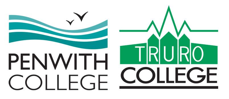 Truro & Penwith College Logo