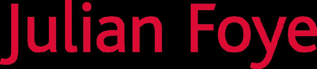 Julian Foye Logo