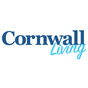 Cornwall Living Logo