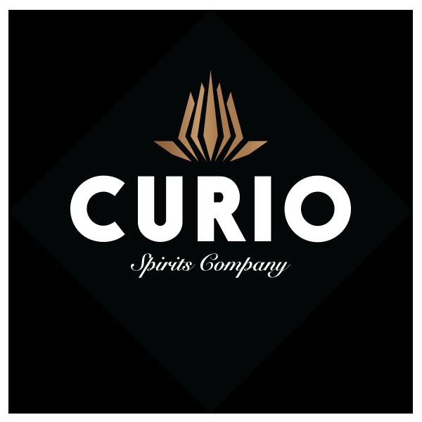 Curio Spirits Company Logo
