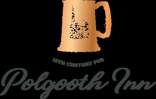 Polgooth Inn Logo
