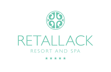 Retallack Resort and Spa Logo