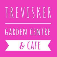 Trevisker Garden Centre Logo