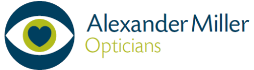 Alexander Miller Opticians Logo