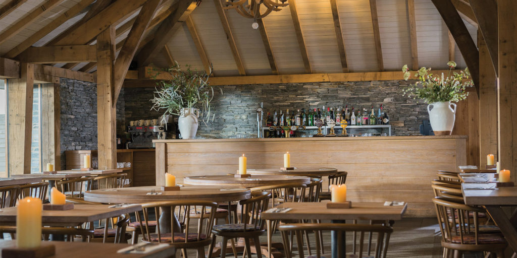 The Cornish Arms Rick Stein Cornwall Living