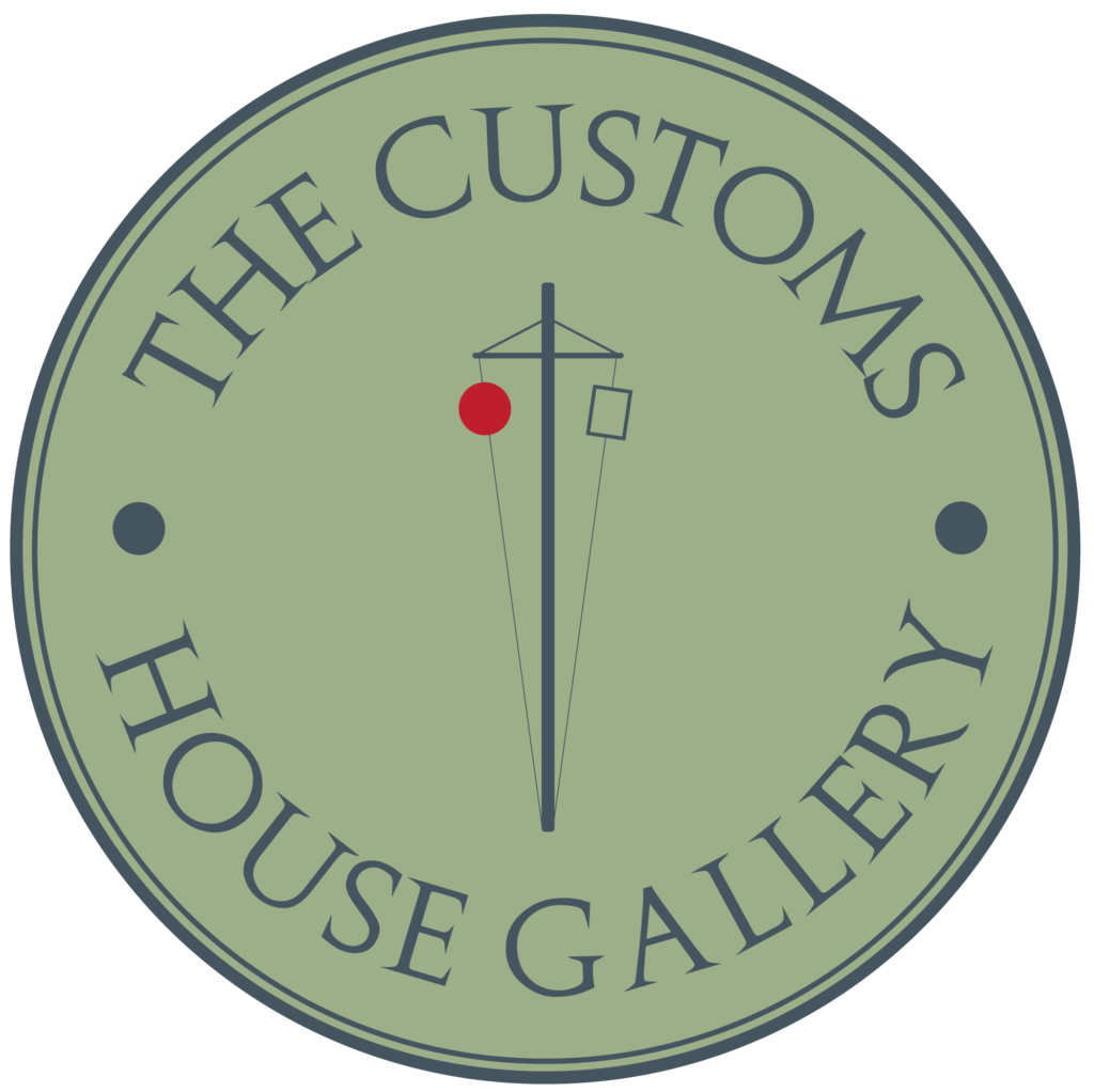 Customs House Gallery Logo