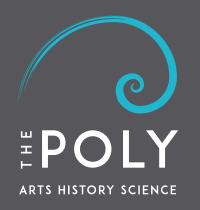 The Poly - Falmouth History Archive Logo