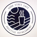 Good Vibes Café Logo