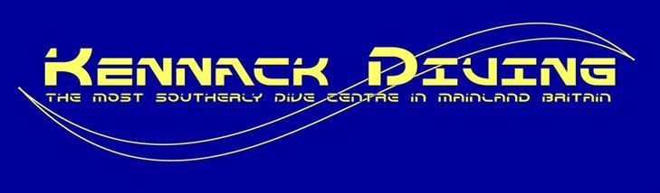 Kennack Diving Logo