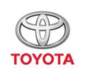 Parklands Toyota Logo