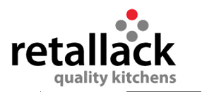 Retallack Kitchens Logo