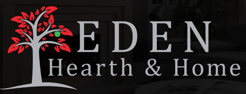 Eden Hearth & Home Logo