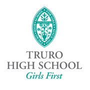 Truro High School for Girls Logo