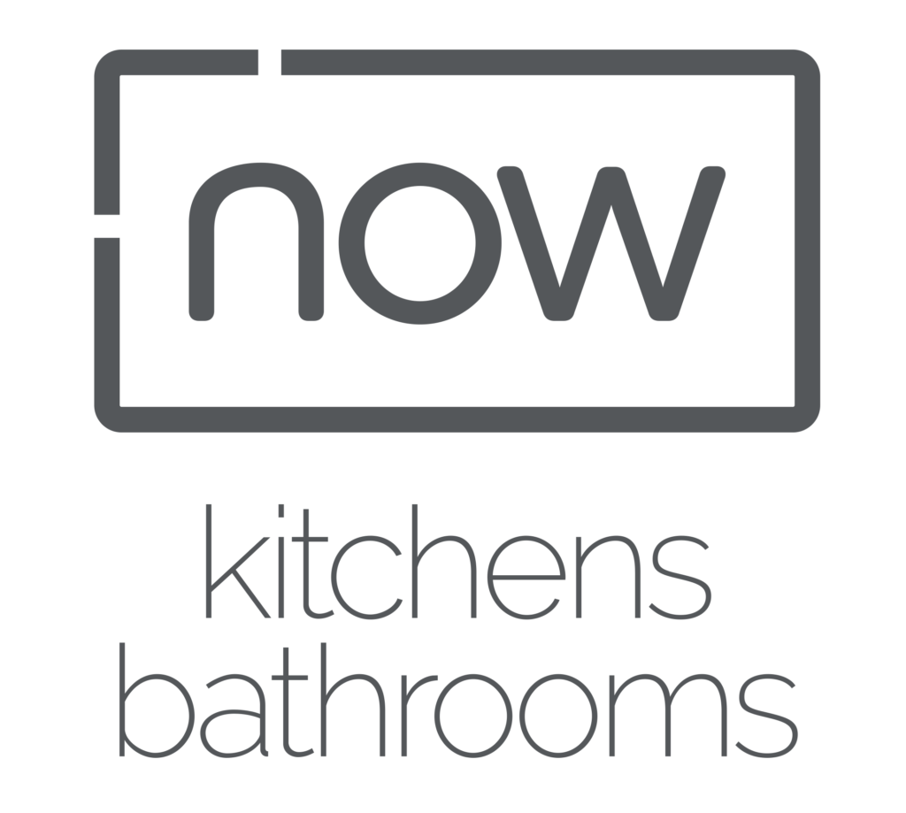 NOW Kitchens & Bathrooms Logo