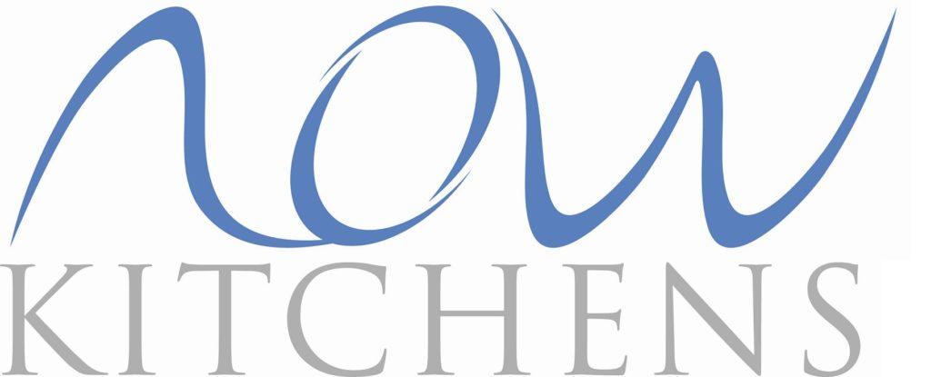 NOW Kitchens & Bathrooms Logo