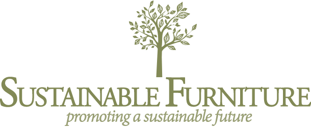 Sustainable Furniture Logo